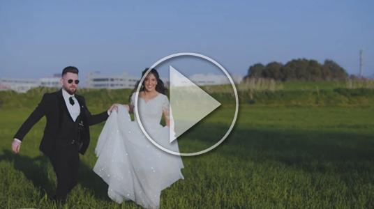 צלם  לחתונה ליבי וקובי