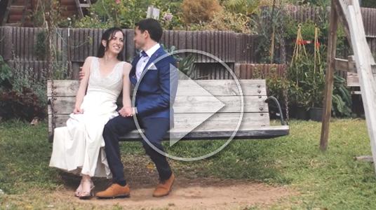 צלם חתונות רפי גירו - גל ורביב
